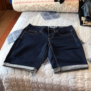 SO Shorts - Two pairs for the price of one